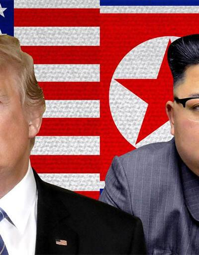Trump'tan Kim Jong Un'a buluşma önerisi