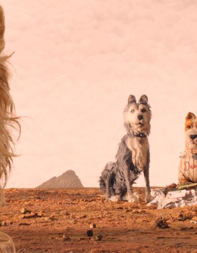 Köpek Adası: 'Çöplük'teki ötekiler