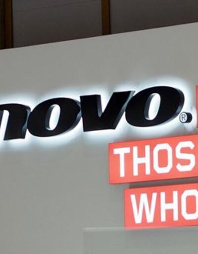 Lenovo büyümeye devam ediyor