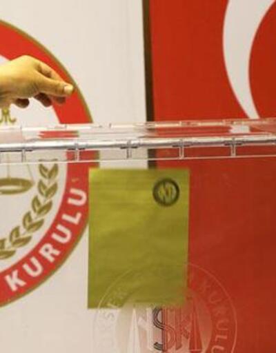 YSK seçmen sorgulama sayfası: Nerede oy kullanacağım?
