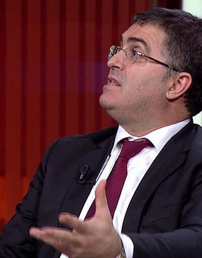 Şen: CHP siyaset dışı bir aday gösteremedi