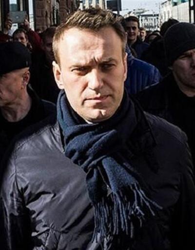 Rus muhalif lider Aleksey Navalny serbest bırakıldı