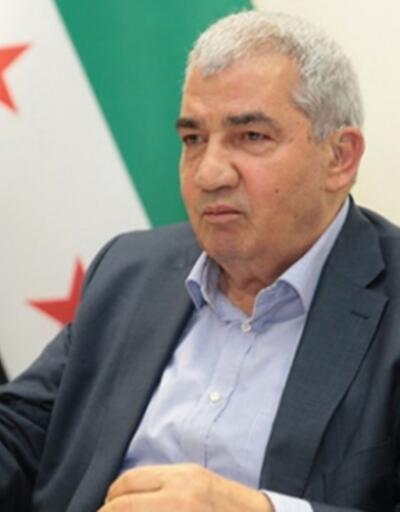 SMDK başkanlığına Türkmen siyasetçi Abdurrahman Mustafa seçildi