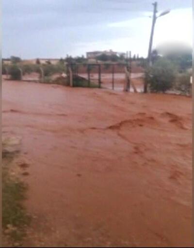 Şanlıurfa'da sele kapılan 13 yaşındaki çocuk hayatını kaybetti