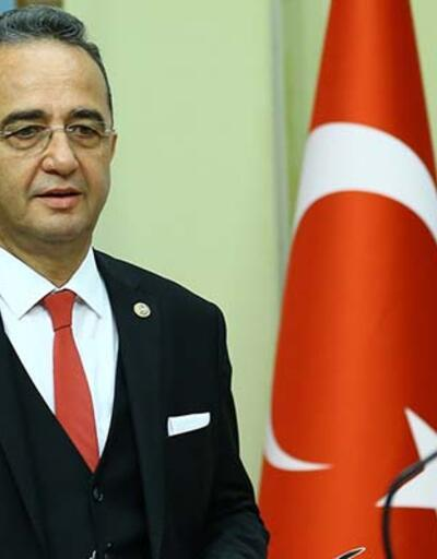 CHP'li Bülent Tezcan'dan manifesto eleştirisi: 'Yüzyılın komedisi'