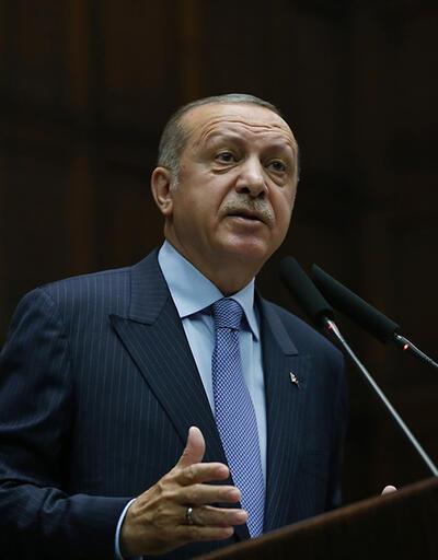 Cumhurbaşkanı Erdoğan, büyümeyi değerlendirdi
