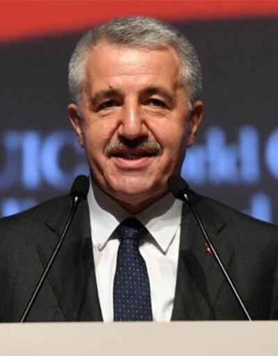 Bakan Arslan: Demiryolu ağının yüzde 90'ını yeniledik