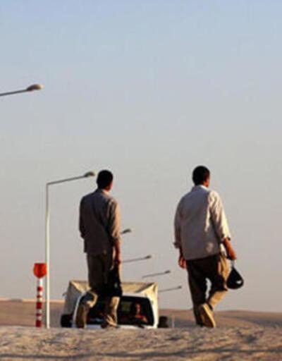 Barzani'den Bağdat'a çağrı: Hazırız