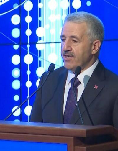 Arslan: Siber saldırılara karşı teyakkuzdayız