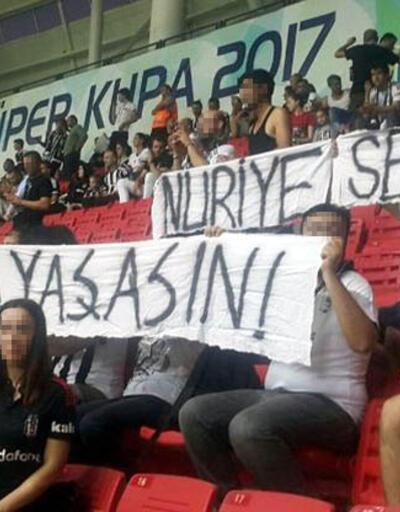 Statta Nuriye Gülmen ve Semih Özakça pankartı açanlara beraat