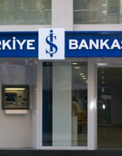 İş Bankası ilk çeyrekte 1,8 milyar lira net kar
