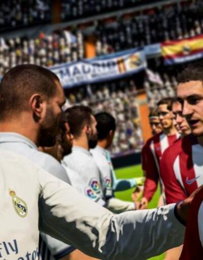 FIFA 2019'da Şampiyonlar Ligi müjdesi