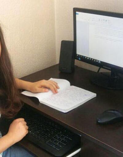 'Cennete' mektup yazıp Türkiye'yi ağlatmıştı, şimdi de kitap yazıyor
