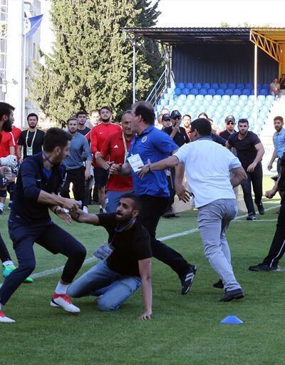 Afyonspor ve Keçiörengücü yarı finalde