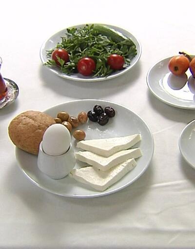 Ramazan ayı başlıyor... Ne yemeli, ne yememeli?