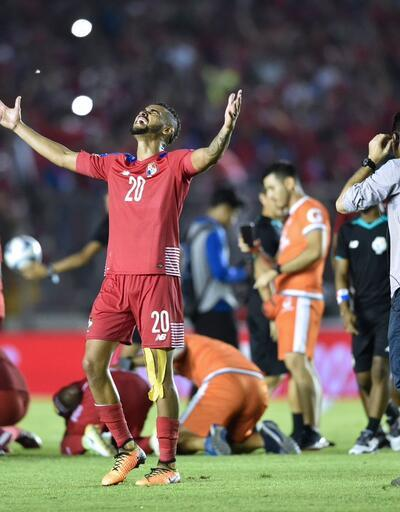 Panama'nın Dünya Kupası aday kadrosu