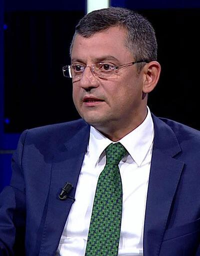 Özel: Gelin hep beraber Mavi Marmara Anlaşması'nı iptal edelim