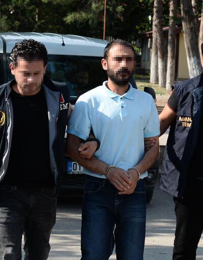 DEAŞ'ın füzecisi, Adana'da kağıt toplarken yakalandı