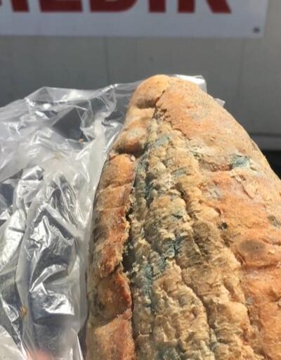 Ekmek israfında korkunç tablo
