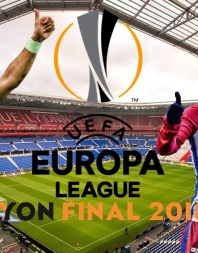 Canlı: Marsilya-Atletico Madrid maçı izle | UEFA Avrupa Ligi Finali hangi kanalda, ne zaman?