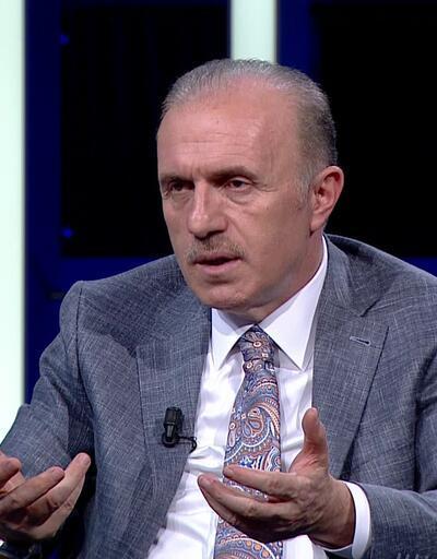 Babuşcu: Algı operasyonu yapılıyor