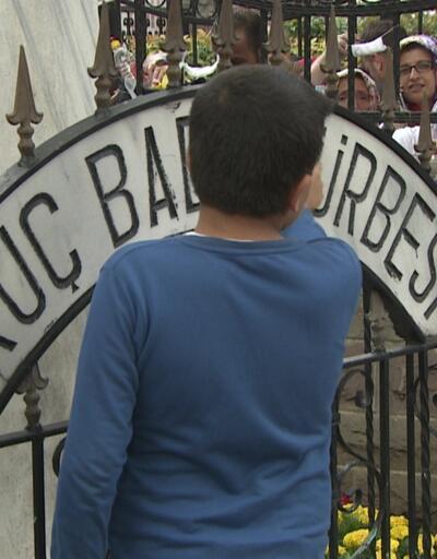 Ramazan'ın ilk orucu Oruç Baba Türbesi'nde açıldı