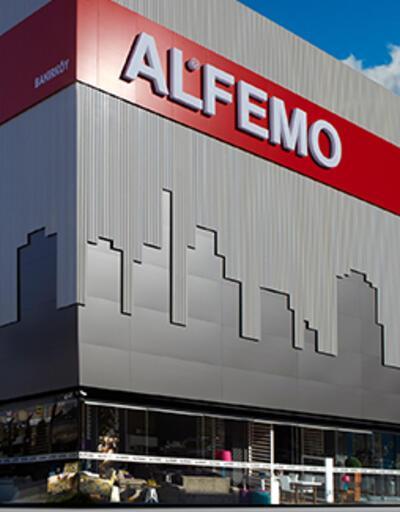 Alfemo ilk çeyrekte yüzde 29 büyüdü