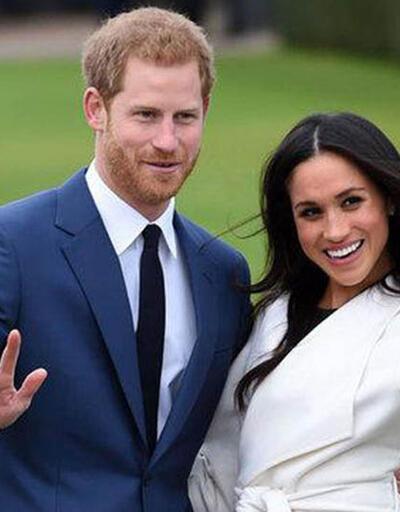İşte kraliyet düğünün ayrıntıları...
