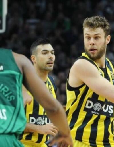 Canlı: Fenerbahçe-Zalgiris maçı izle   beIN Sports canlı yayın (THY Euroleague)