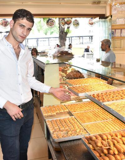 Malatyalı tatlıcılardan da Antep fıstığı boykotu: Kayısı çekirdeği kullanacaklar