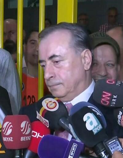 Rıza Kocaoğlu, Mustafa Cengiz'in röportajını trolledi