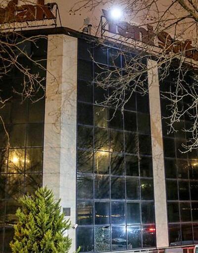 Yeni Akit ve Yeni Şafak gazetelerine saldırı davasında karar
