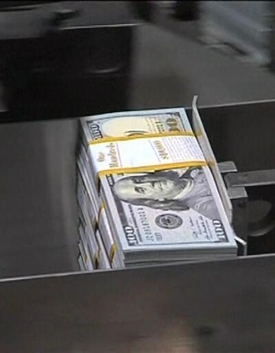 Dış borç ödemeleri doları arttırdı