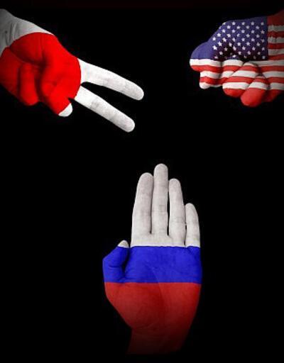 Rusya ve Japonya'dan ABD'ye vergi misillemesi
