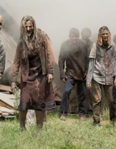 ABD'de 'aşırı zombi aktivitesi' alarmı