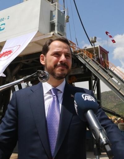 Berat Albayrak açıkladı: Türkiye'de ilk kez gerçekleştirilen bir adım…