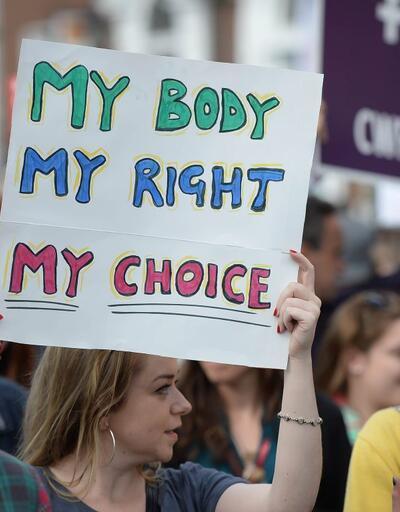 İrlanda'da kürtaj referandumu