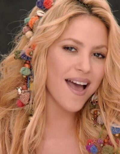Shakira 11 yıl aradan sonra İstanbul'a geliyor