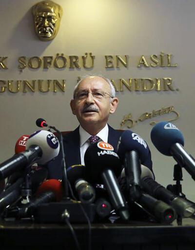 Kılıçdaroğlu: Barışı kurarsak dolar yağar