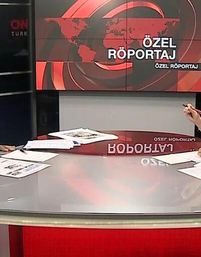 Mustafa Yeneroğlu CNN TÜRK'te: HDP mitinginde PKK'lıları konuşturuyorlar
