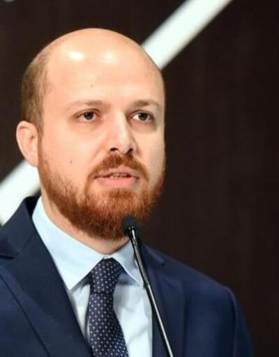 Cumhurbaşkanı Erdoğan'ın torun sevinci