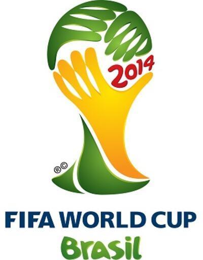 Geçmişten günümüze Dünya Kupası logoları | FIFA Dünya Kupası