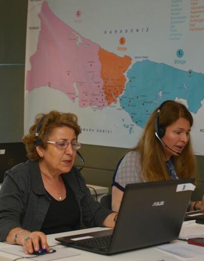 CHP İstanbul'da Sandık Güvenliği ve Kriz Merkezi kurdu