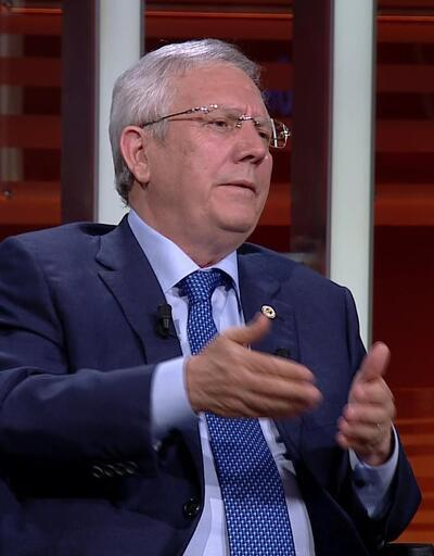 Aziz Yıldırım Fenerbahçe'nin mali tablosunu açıkladı
