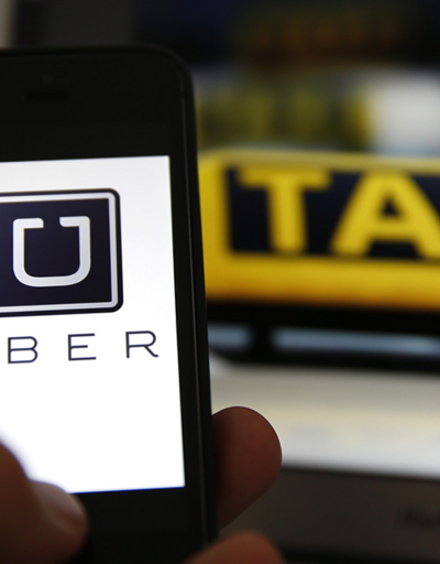Uber halka açılmaya hazırlanıyor