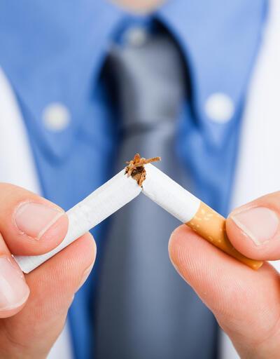 Sigara yasağına uymayanların ceza istatistikleribelirlendi