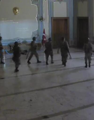 Son dakika... İstanbul Valiliğini işgal davasında karar