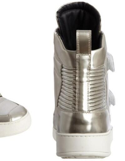 Dünyanın en pahalı spor ayakkabıları