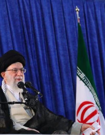 İran liderinden nükleer faaliyet talimatı: Yeniden başlatın