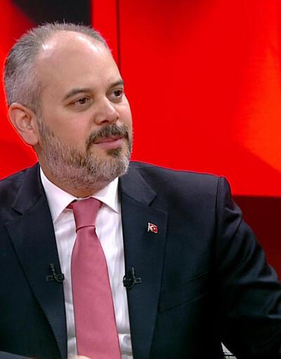 Akif Çağatay Kılıç: İstanbul Türkiye'nin özetidir